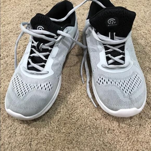 07d64f8e3a369 Champion Shoes - Champion Flex Foam sneakers women s size 8